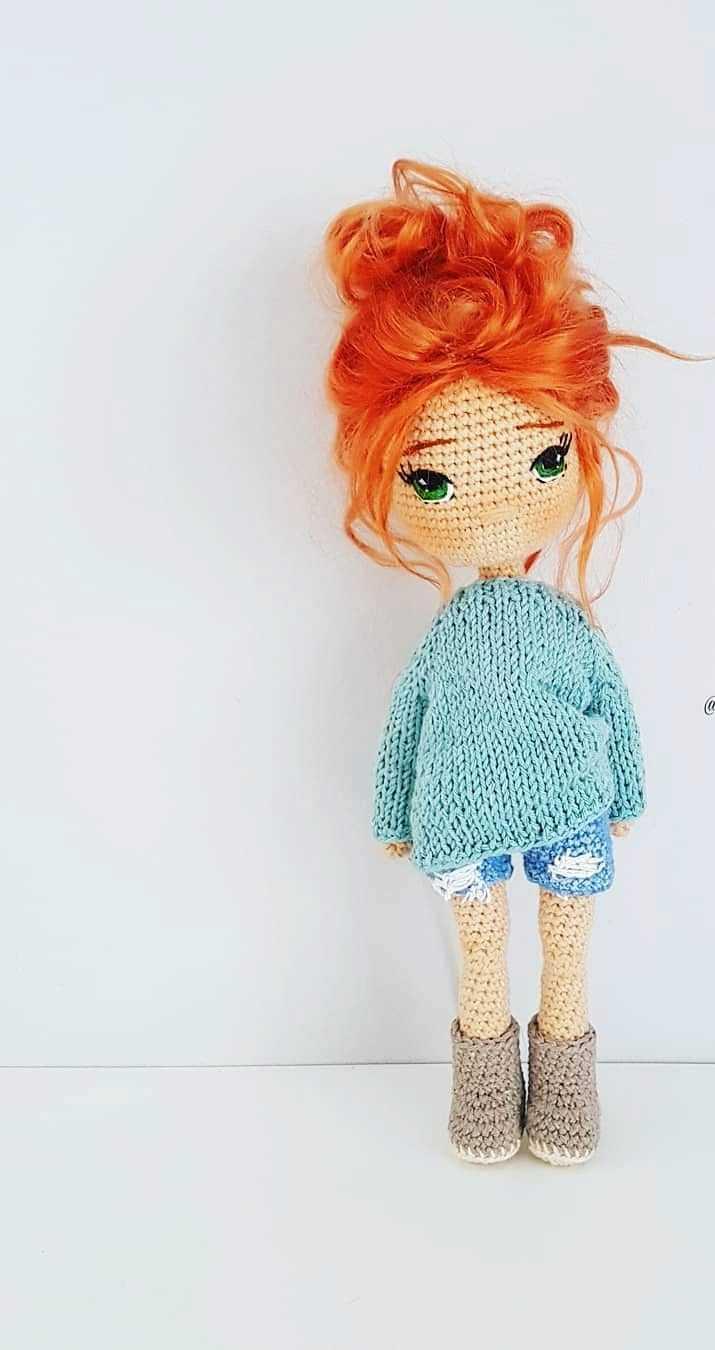 Superheroes crochet set - CROCHET | Crochet dolls | 1350x715