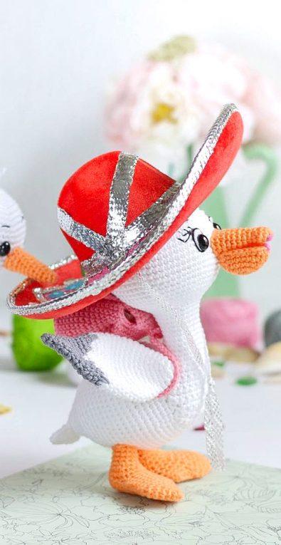 24-new-amigurumi-doll-and-animal-pattern-ideas