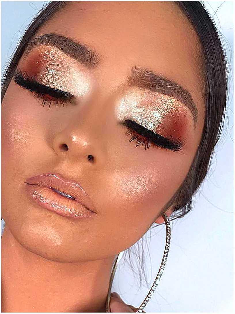 35 Instagram Beauties Best Makeup Styles Part 1 - Page 20 of 35 ...