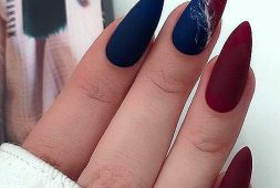 2019-summer-acrylic-matte-and-polished-nail-designs-vol-1