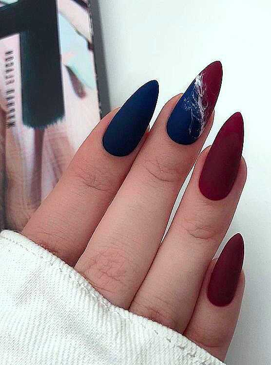 2019 Summer Acrylic, Matte and Polished Nail Designs Vol 1