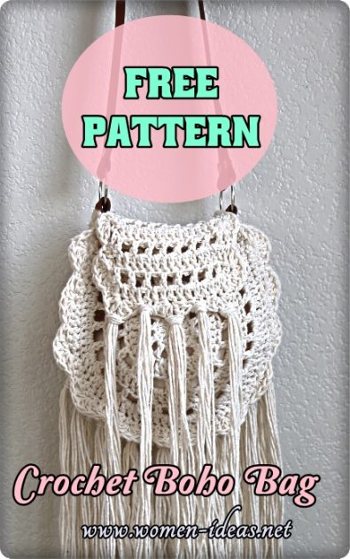 free-pattern-recipe-for-tasseled-white-boho-crochet-tote-bag-design