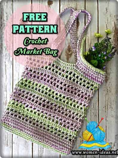 free-pattern-recipe-for-crochet-market-bag-with-lavender-colors