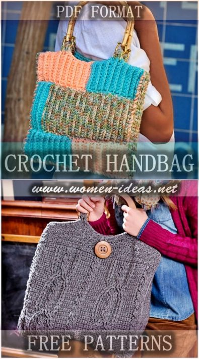 crochet-free-patterns-ribbed-project-bag-plus-size-cable-bag