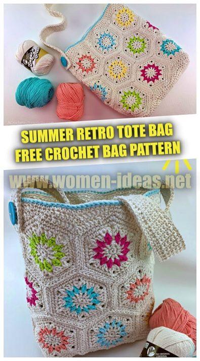 crochet-tote-bag-free-pattern-summer-retro-bag-skill-level-easy